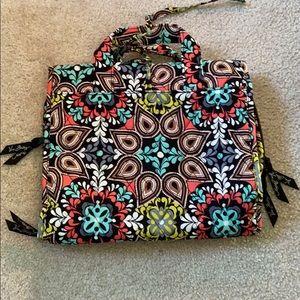 Vera Bradley Travel Bag
